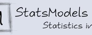 statsmodels-logo